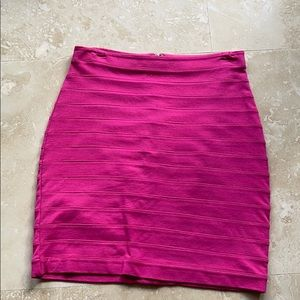 Express Skirts, bandage skirt Size 2 for Women